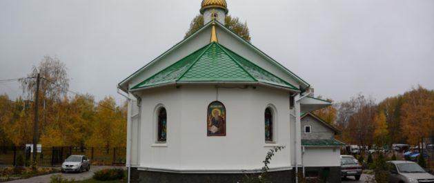 Храм возвращается к обычному режиму работы с 6 апреля